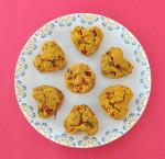Vegetables Muffins