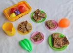 חיתוכיות תמרים ופיצפוצי קינואה