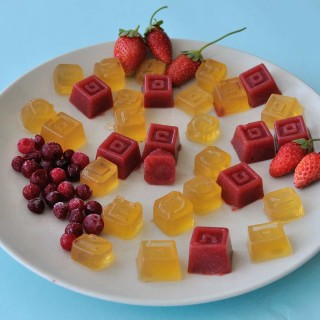 5 cool recipes made with agar agar