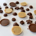 Homemade Vegan Chocolate Pralines