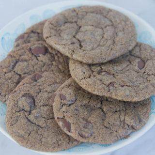 עוגיות אספרסו
